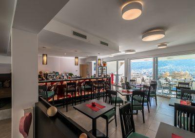 Das Café im Leben in Fiecht