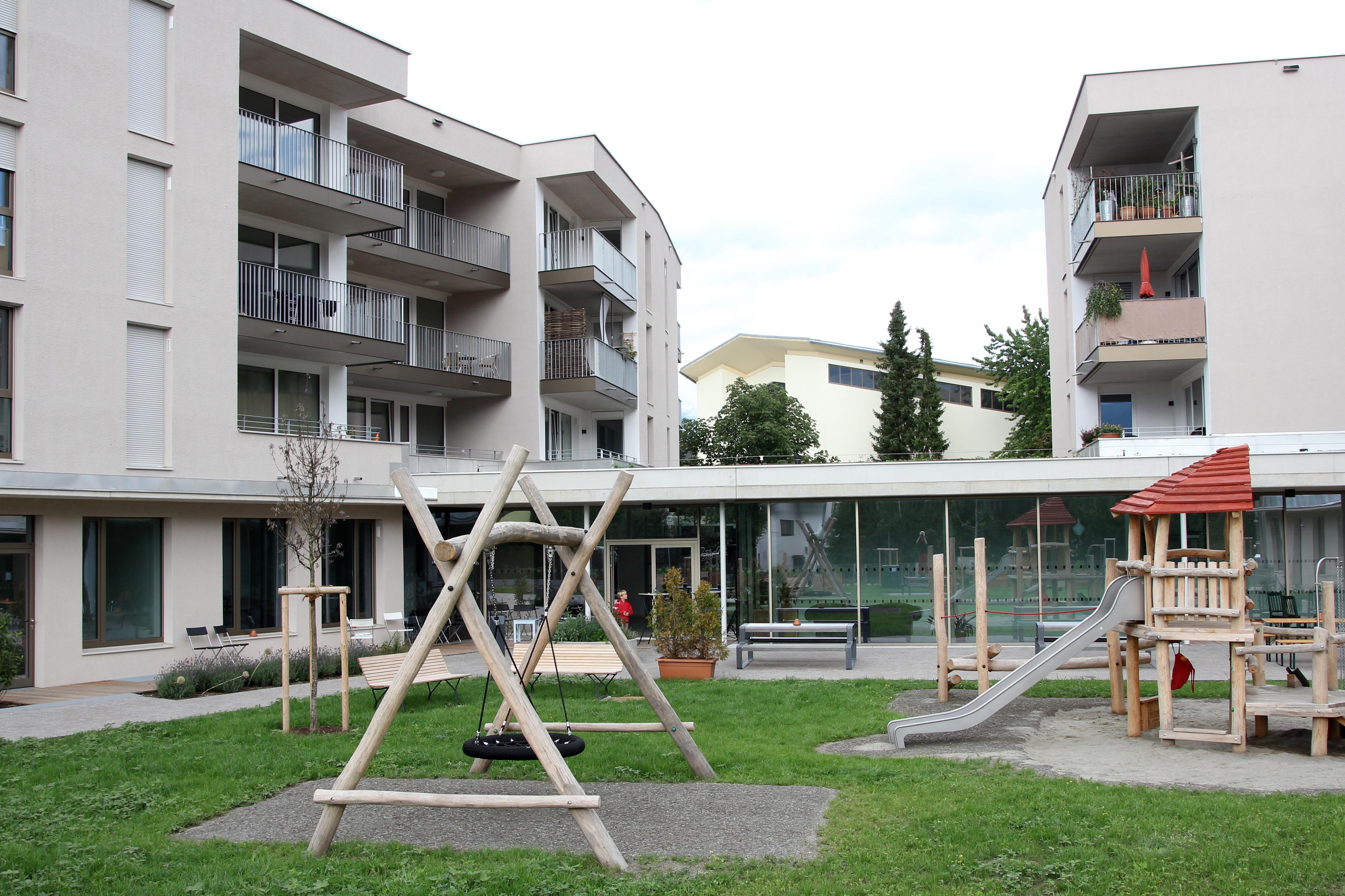 Haus im Leben Innsbruck