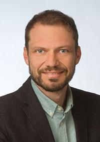 Dr. MMag. Christof Netzer