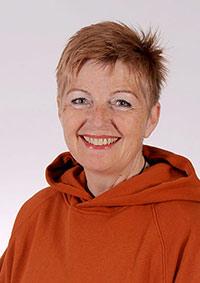 Martina Angebrand